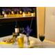 Guest Dining Atrium Complimentary Evening Reception