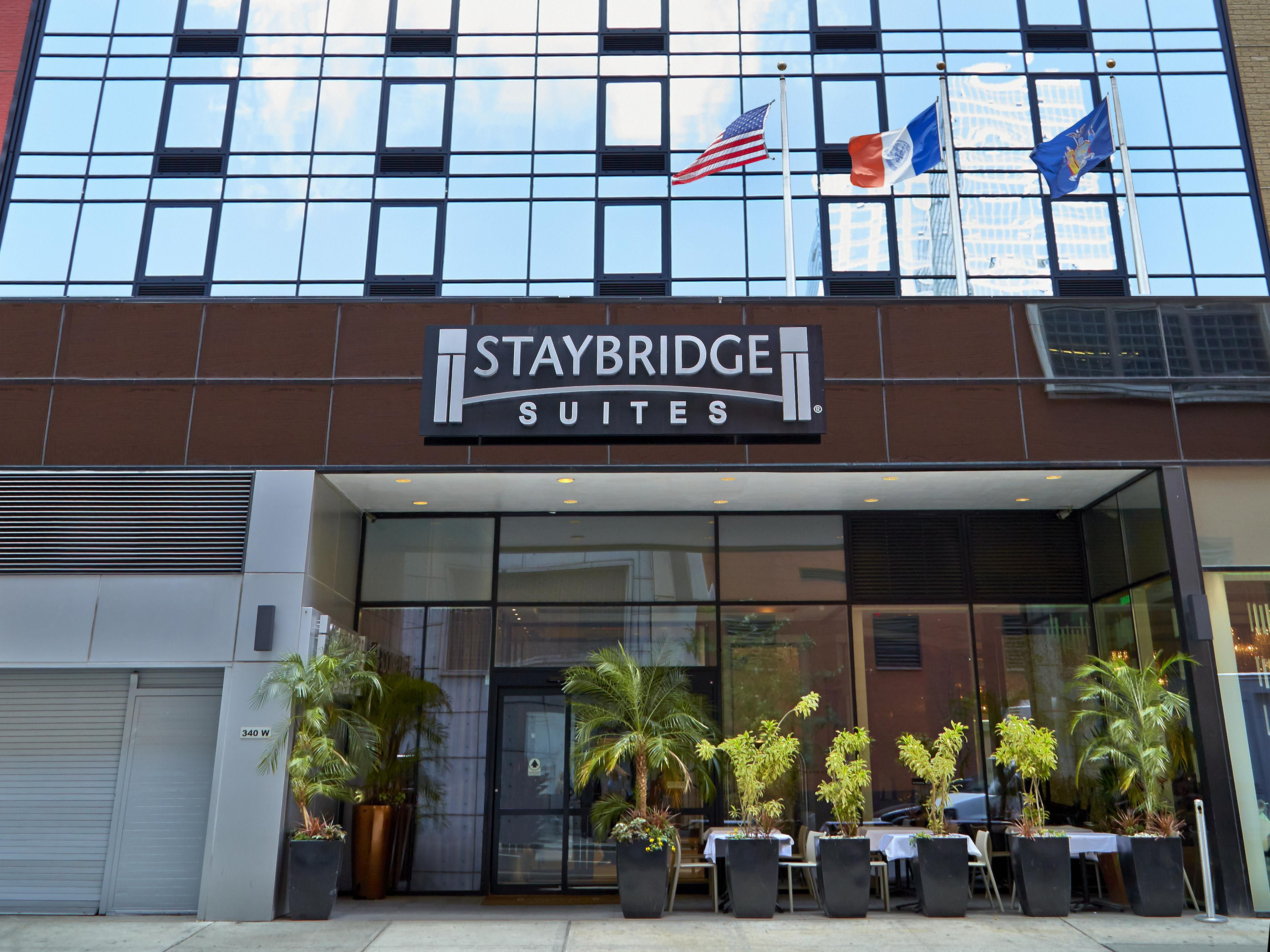 Hotel Staybridge New York