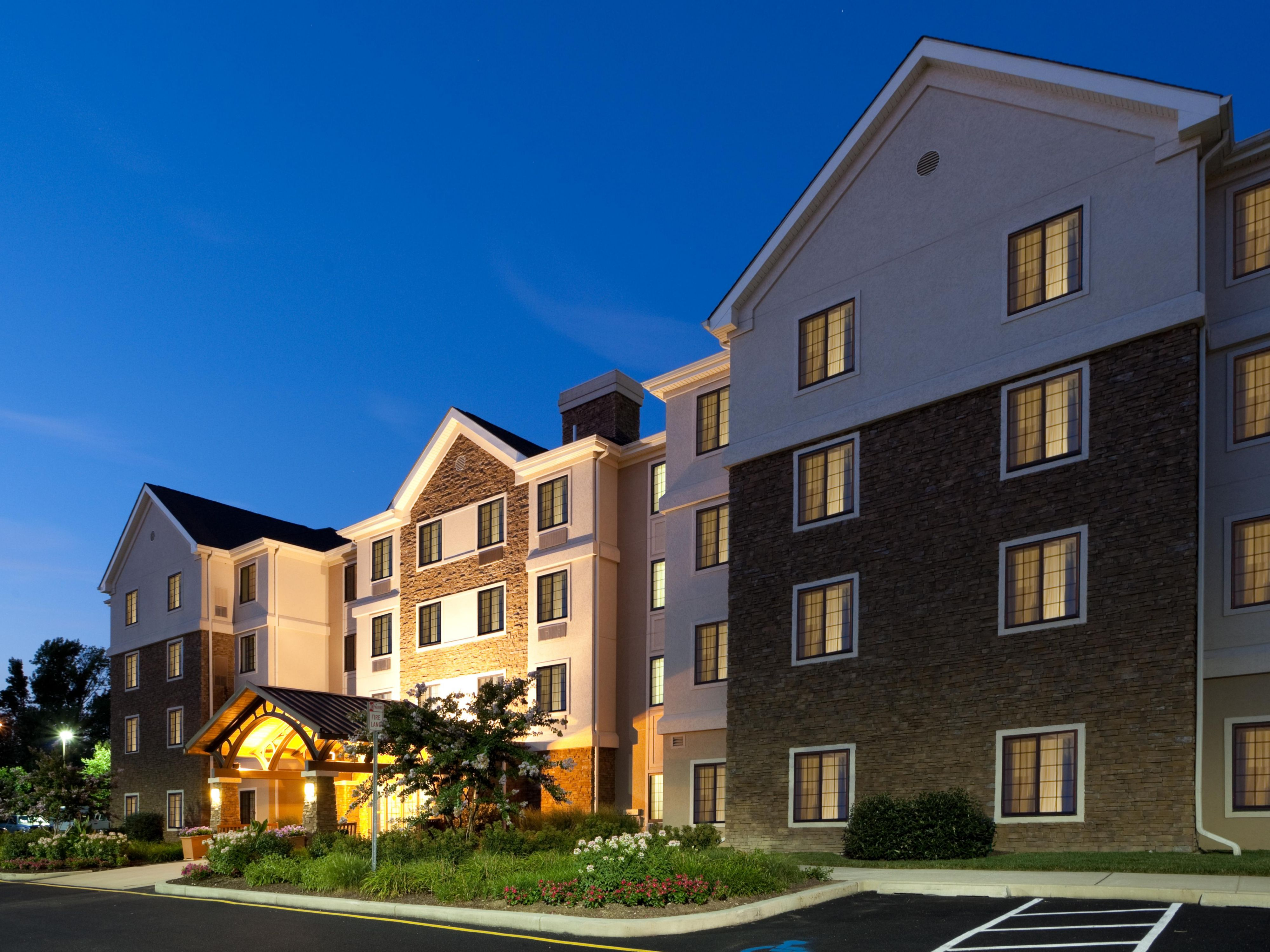 Newark Hotels Staybridge Suites WilmingtonNewark Extended Stay - Us zip code newark