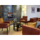 Hotel Lobby & Fireplace at Staybridge Suites Newcastle upon Tyne