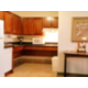 Staybridge Suites Detroit Novi, MI - Accessible Kitchen