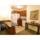 Kitchen in our One and Two Bedroom Suites