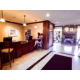 Staybridge Suites Novi, MI - Front Desk