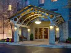 Staybridge Suites Chicago-Oakbrook Terrace
