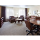 Living Room of the King Conference Suite