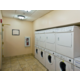 Enjoy our complimentary laundry facilities
