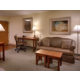 Every Room a Suite