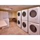 24 Hour Laundry Facility