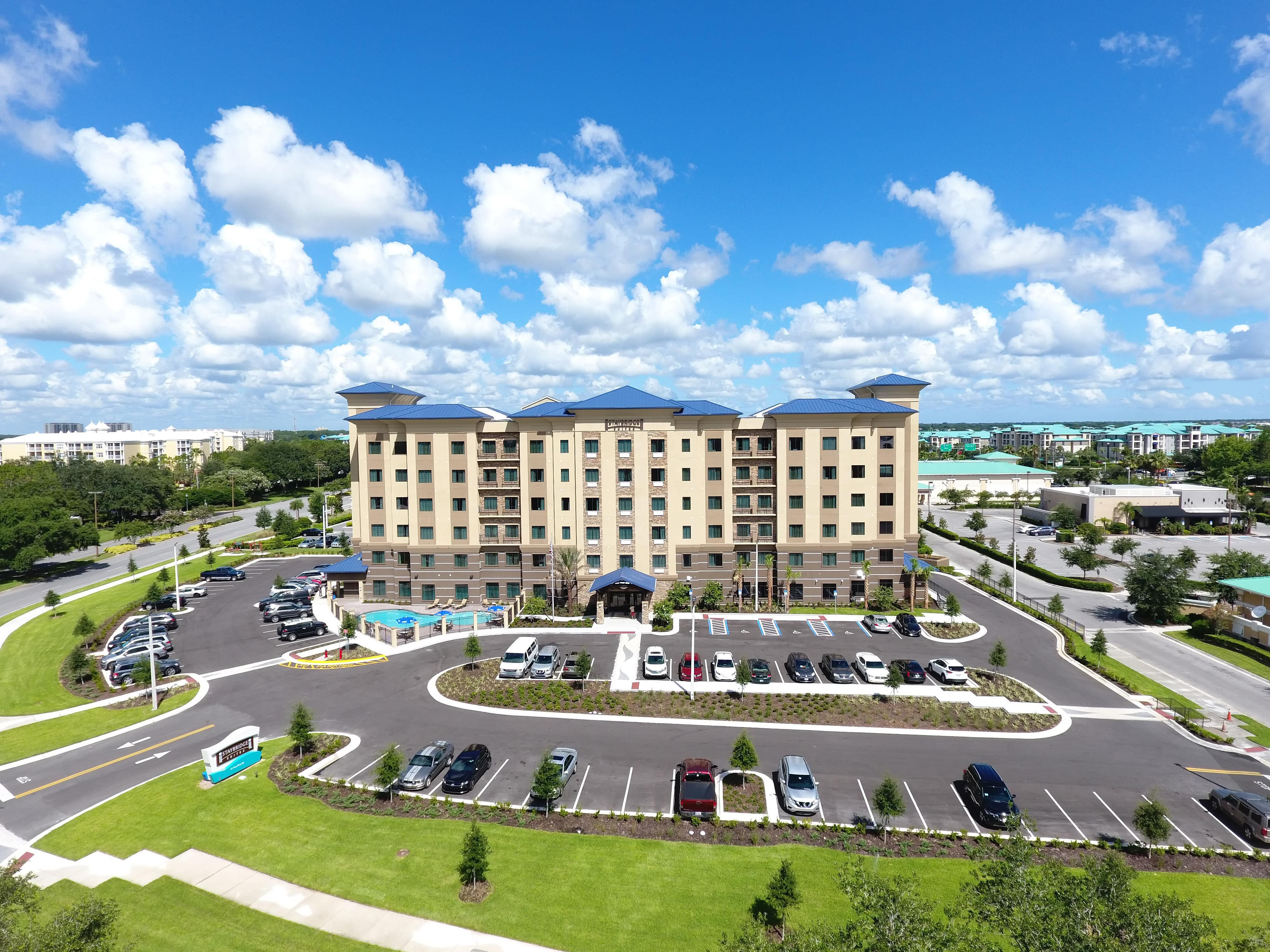 Orlando Hotels Staybridge Suites Theme Parks Extended Stay Hotel In United States