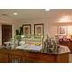 Staybridge Suites Palmdale-Breakfast Area