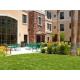 Staybridge Suites Palmdale-Guest Patio