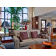 Staybridge Suites Palmdale - Guest Dining Lounge