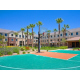 Staybridge Suites Palmdale- Sports Court