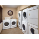Free laundry machines for your convenience