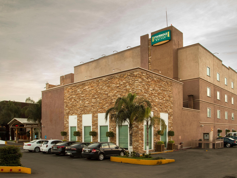 Queretaro Hotels Staybridge Suites Queretaro Extended Stay