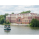 Enjoy Riverview rooms and see the river activities