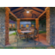 Outdoor Living Room / Patio/BBQ Grill