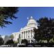 California State Capital Building.