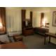 King Bed Handicap Suite