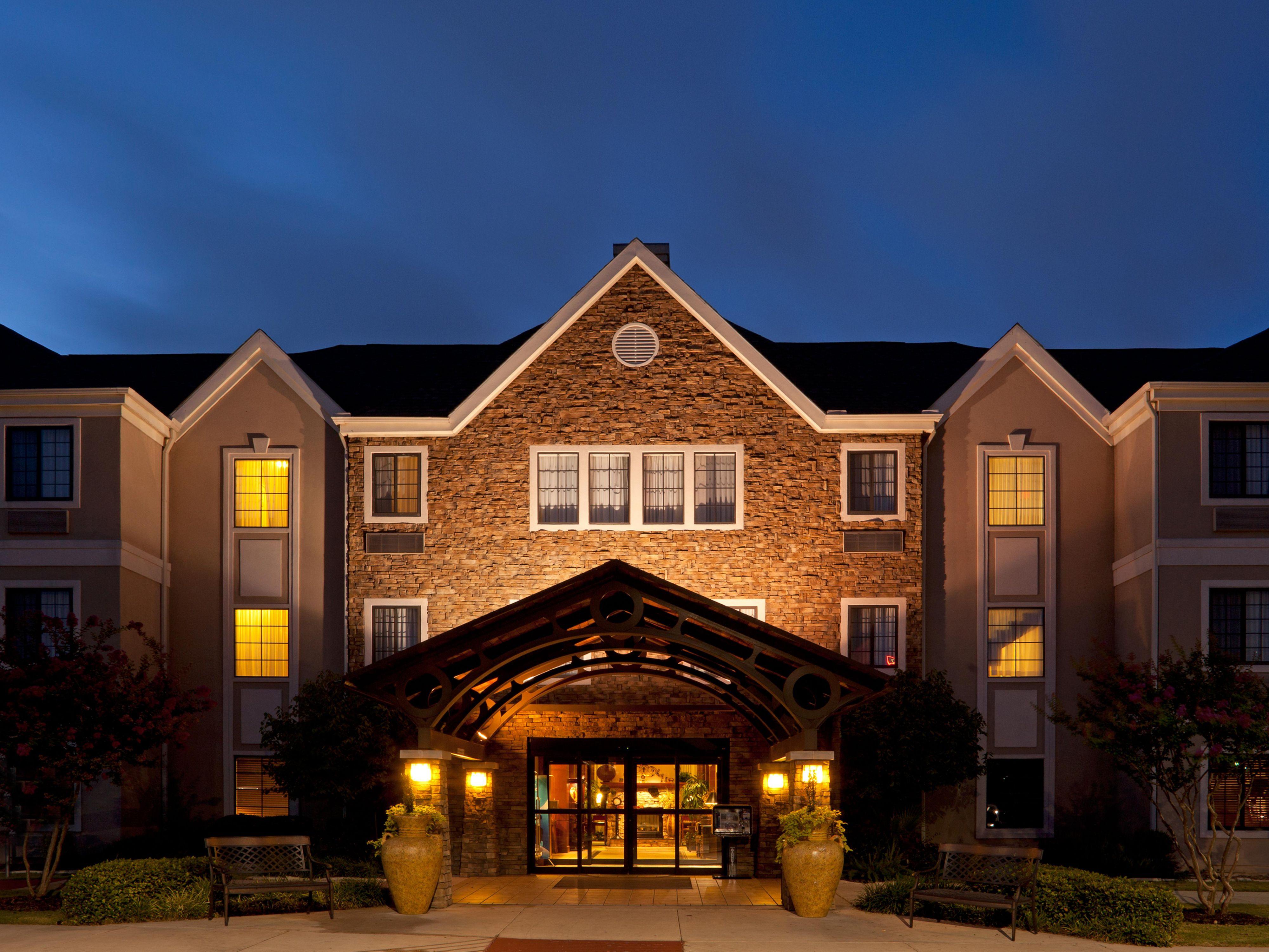 Hotel Suites in San Antonio, TX | Staybridge Suites San Antonio NW