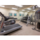 Fitness Center - Complimentary for Guests Available 24-Hrs