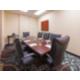 Executive Boardroom - Seats 8 ppl