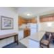 One Bedroom Suite - Kitchen