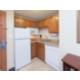 Kitchen in Studio Suite