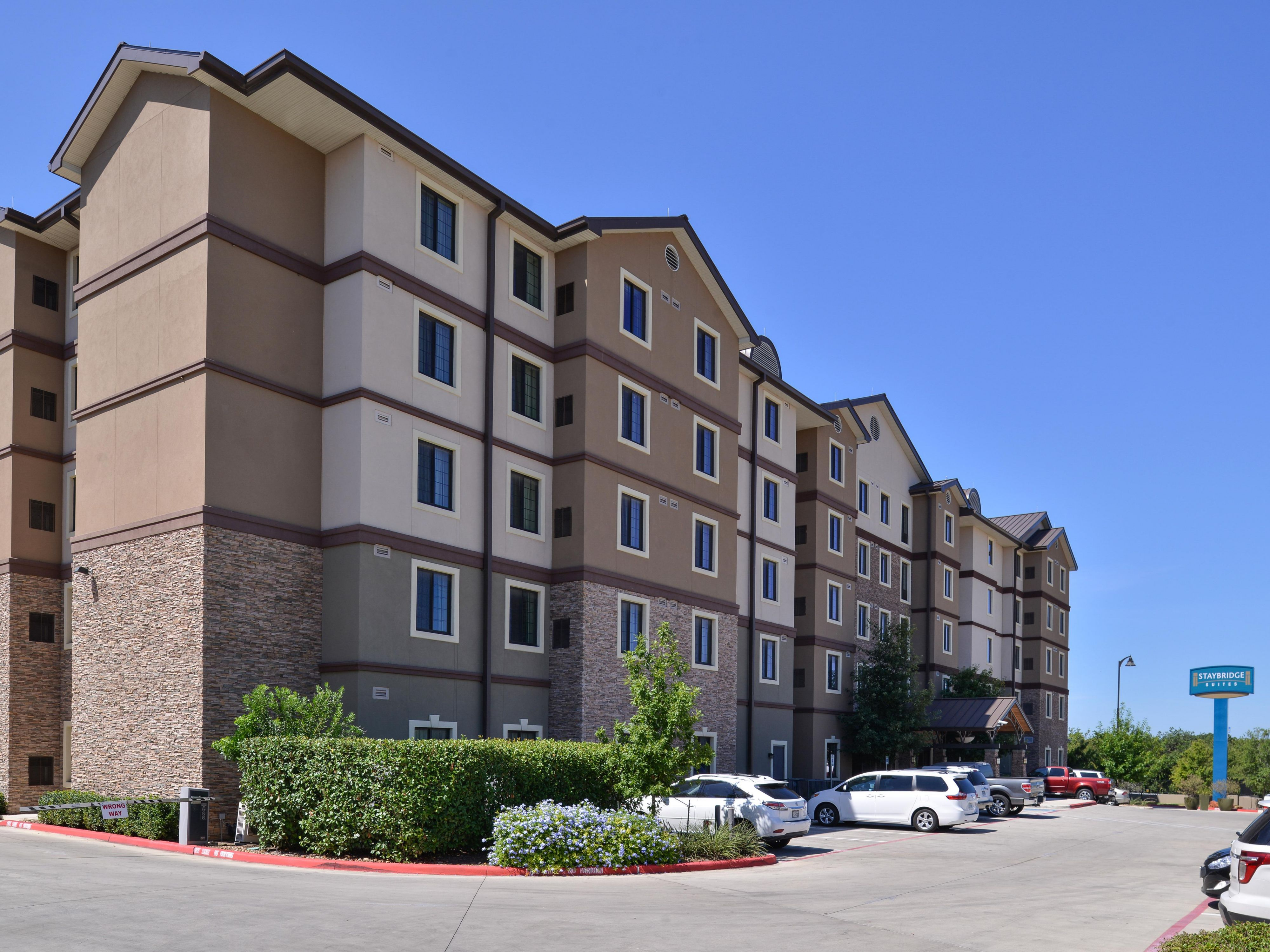 San Antonio Hotels Staybridge Suites Stone Oak Extended Stay Hotel In Texas
