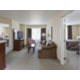 Two Bedroom Suite - One Queen/ Two Full