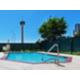 Swimming Pool - View of Hemisfair Tower