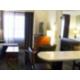 1-bedroom Suite Living room