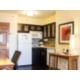 Studio Suites Kitchen