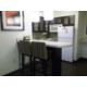 1-bedroom Suites Kitchen