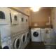 24/7 Laundry Facility