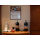 Front Desk Coffee Station