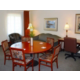 Meeting Suite with conference table for 5