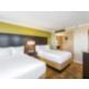 2 Double Bed Studio Suite