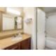 1 Bedroom Suite Bathroom