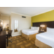 1 Bedroom Suite with 2 Double Beds