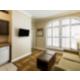 1 Bedroom Suite Living Space