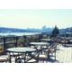 View from rooftop deck & patio Seattle Event & Meeting Space