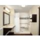 ADA Room Roll In Shower