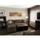 Studio Suite Living Room