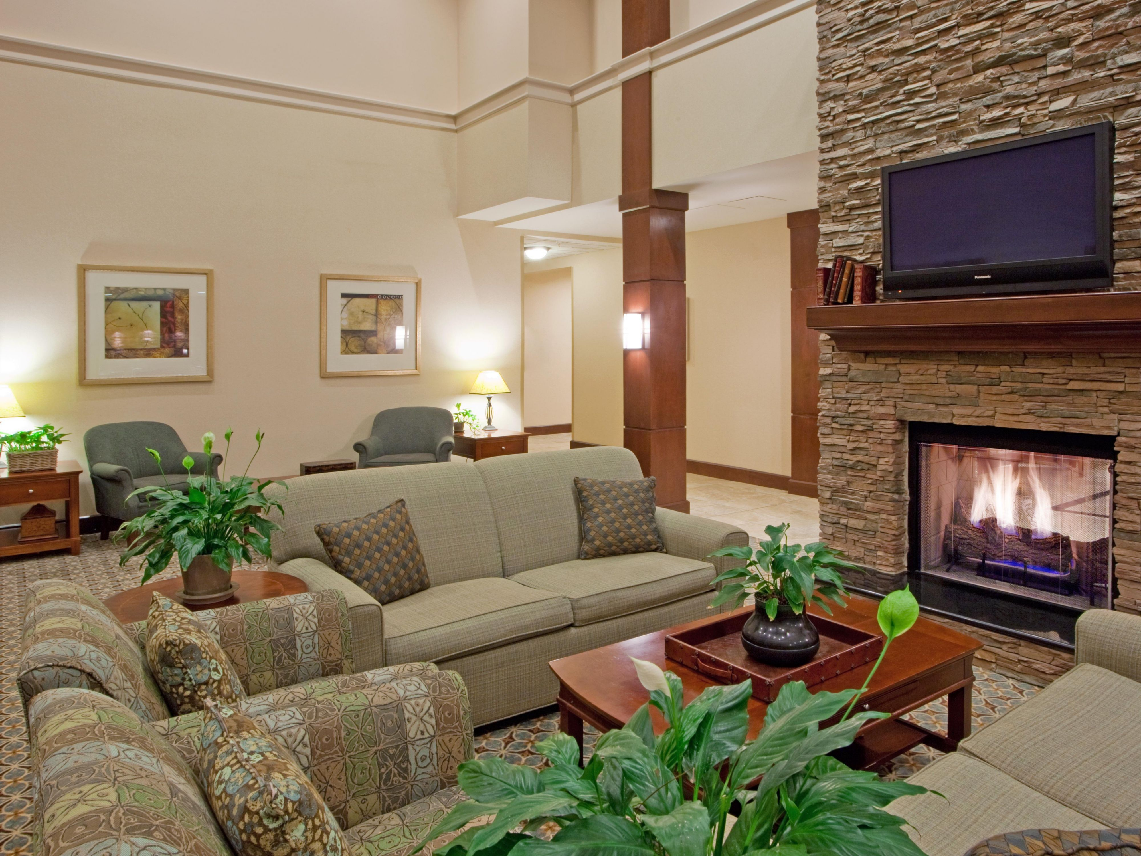 Stafford Hotels: Staybridge Suites Quantico-Stafford - Extended Stay ...