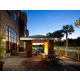 Enjoy an evening under the stars on our Guest Patio