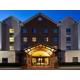Staybridge Suites Tampa Front Entrance