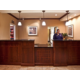 Our friendly front desk is ready to assist you!