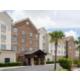 Staybridge Suites Tampa Front Exterior Entrance