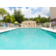 Cool Off in Our Outdoor Swimming Pool
